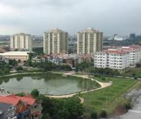 Bán chung cư Sài đồng Lake View 18 triệu/m2 gần Aeon  Mall Long Biên