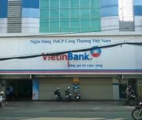 20m mặt tiền đường Hoàng Văn Thụ, ngay Vòng xoay Lăng Cha Cả