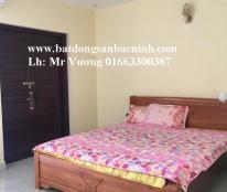 Cho thuê nhà 4 tầng, 6 phòng full nội thất tại khu Hub, TP.Bắc Ninh