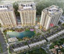 Mở bán tòa CT1B Hateco Xuân Phương – Từ Liêm, giá chỉ từ 1,05 tỷ căn 2PN