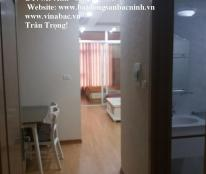 Cho thuê căn hộ Mường Thanh sang trọng tại TP.Bắc Ninh