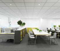 Cho thuê chỗ ngồi làm việc chỉ 1,99triệu ( bao điện nước và nhiều tiện ích)  tại Q5