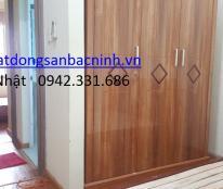 Chính chủ cần chuyển  nhượng lại căn hộ chung cư Cát Tường CT1,hướng đông nam,TP Bắc Ninh