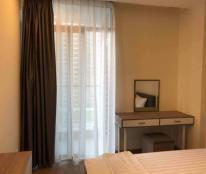 Cho thuê căn hộ Vinhomes Central Park 1PN full nội thất giá 17tr LH 0944205225