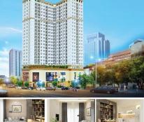Bán căn hộ chung cư tại Dự án Saigon South Plaza, Quận 7, Hồ Chí Minh diện tích 46m2 giá 1 Tỷ