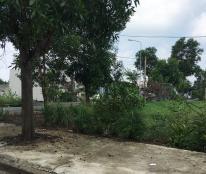 171m2 Đất thổ cư hẻm chính KDC Bộ Công An, có SHR, giá 12,5tr/m2