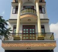 Bán nhà hẻm Nguyễn Trãi Q.1 4x14m 3L Gía 12 tỷ