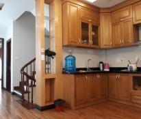 Bán nhà Láng Hạ, Đống Đa,DT52m2x5tầng,cực đẹp,oto vào nhà,8tỷ.