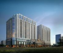 Căn hộ cao cấp mặt đường Lê Văn lương kéo dài chỉ 1,9 tỷ /căn S = 72 m2 full nội thất
