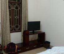 Bán khách sạn mini phố Quan Hoa – Cầu Giấy ,9 phòng KD tốt