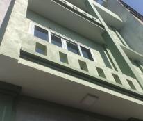 Bán Nhà Ngô Quyền- La Khê, 35m2x4Tầng, Ngõ Rộng Ôto Vào Cách Nhà 15m, Giá 1.85 Tỷ