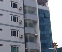 Cho thuê sàn văn phòng ngõ 34 Hoàng Cầu 60m2, 8tr/th