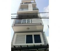 Nhà Bán mặt tiền Đường Trần Nhật Duật – Đặng Dung, Q.1 DT:6.3m x 27m Hầm 7 lầu 20 CHDV.
