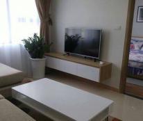 HẾT NGÂU...có bán căn hộ 2 phòng ngủ 54m2 đã có nội thất giá 900 triệu ở Dương Nội