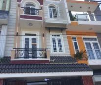 Bán nhà MT Trần Bình Trọng – Nguyễn Trung Trực, P5, Bình Thạnh. : giá: 6 tỷ