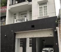 Bán nhà mới Mặt Tiền kinh doanh Nguyễn Văn Đậu, P11, BT. DT: 4 x 19m Gồm