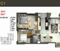 Nhận nhà ở ngay Q4 ,tặng full nội thất + 3%. Lh: 0902443676