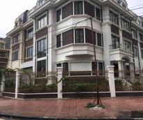 Cho thuê Biệt thự 2 mặt tiền 8m, 220m2 x 5 tầng, phố Hoàng Quốc Việt với giá siêu rẻ.