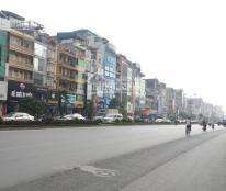 bán nhà mặt phố Chùa Láng Nguyễn Chí Thanh Láng Thượng Đống Đa kinh doanh đỉnh 35mx4T Chỉ 10 tỷ