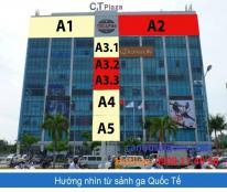 Cho thuê bảng quảng cáo ngay sân bay Tân Sơn Nhất, LH Anh Sơn 0909174950
