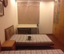 Chính chủ cho thuê căn hộ chung cư N08 công viên Cầu Giấy, DT 85m2, 2PN, full đồ, giá 11 tr/th