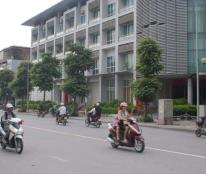 Văn phòng kinh doanh- Mặt bằng cực đẹp tại phố Lê Trọng Tấn