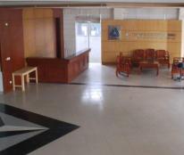 Cho thuê tòa nhà Bộ Quốc Phòng- Lê Trọng Tấn