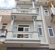 Bán Nhà Mặt Tiền Hồ Xuân Hương, P6, QUẬN 3: 14x20m 1L Gía 72  TỶ