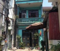 Bán nhà đẹp 5 tầngx67,5m2, ngõ 127 Hào Nam, Đống Đa