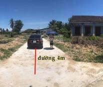 Cần bán lô đất gần bờ sông, khu Lương Định Của – Liên Hoa Nha Trang, 240m2, giá rẻ.
