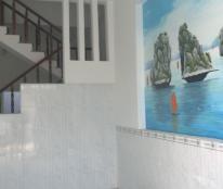 Cần Tiền Bán Nhà Gần Chợ 1 Lầu, 1 Trệt  - Đường Thuận Giao 02, Sổ Hồng Riêng