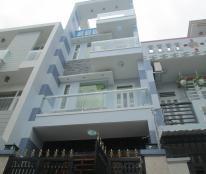 Chính chủ cần cho thuê gấp nhà MT Phạm Ngũ Lão, P3, Quận Gò Vấp