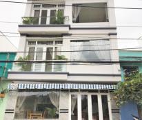 Bán gấp nhà nát mặt tiền đường Phan Văn Trị, P14, BT. DT: 5 x 21m  9.2 tỷ