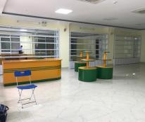Văn phòng đẳng cấp tại trung tâm Quận Thanh Xuân chỉ 220nghin/m2