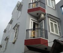 Bán nhà đường Nguyễn Đình Chiểu, P1, Q3, DT 8 x 24m, giá 27 tỷ TL