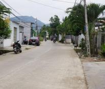 Bán lô đất, khu Lương Định Của – Liên Hoa Nha Trang, gần bờ sông, 240m2, giá rẻ.