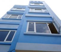 Bán nhà 2 mặt thoáng ngã V Bà Triệu-Hà Trì (1,75 tỷ*35m2*5 tầng) 0988352149
