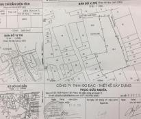 Bán nhà C4 HXH Trần Xuân Soạn DT 22x48m (1049m) Giá 36 Tỷ