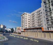 Bán đất tại Dự án Khu đô thị Lê Hồng Phong II, Nha Trang, Khánh Hòa diện tích 122.5m2 giá 3.25  Tỷ