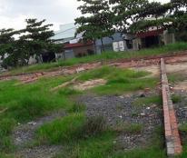 Bán đất ngay Linh Đông, đường ô tô tận nơi 56m2, giá TT 780 triệu