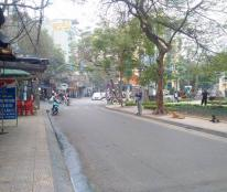 Bán nhà mặt phố Phạm Hồng Thái, quận Ba ĐÌnh, 7 tầng thang máy, vị trí đắc địa.