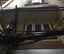 Cho thuê nhà khu vực Quan Nhân 35m2 x 5 tầng