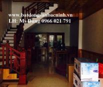 Cần cho thuê nhà khu hub có 6 phòng khép kín tại trung tâm TP.Bắc Ninh