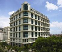 Văn phòng quận Hoàn Kiếm cho thuê - Pacific Place – 83B Lý Thường Kiệt