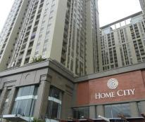 Chính chủ cho thuê căn hộ Home City, 71m, 2 phòng ngủ, đủ đồ, giá 16 triệu/tháng