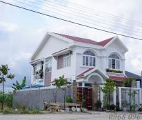 Cần bán 1 lô biệt thự đẹp, khu An Bình Tân Nha Trang, 300m2 giá chỉ 11.5tr/m2