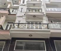 Bán nhà hẻm 6m đường Số 59 (Phạm Văn Chiêu), P14, Gò Vấp, DT 4x13.5m, 3,5 lầu
