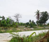 Bán lô đất gần bờ sông, khu Lương Định Của – Liên Hoa, 240m2, giá rẻ.