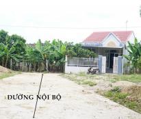 Bán đất 240m2 gần bờ sông, khu Lương Định Của – Liên Hoa Nha Trang, giá rẻ.