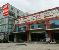 Cho thuê tòa bộ tòa nhà 5 tầng ( Long Binh PLAZA ),  Quốc Lộ 1A, Văn Bình, huyện Thường Tin.